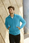 Mikina SWEAT JACKET